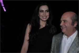 Nasceu! Glamurama dá as boas vindas a Maria Clara, filhinha de Iara e Carlos Jereissati