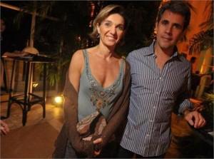 Ana Maria Diniz abre escola de dança no dia 28 deste mês.