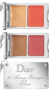 Dior anuncia novo esquema de lançamento da linha de maquiagem 2011.