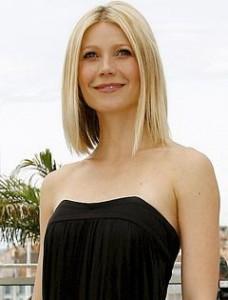 Gwyneth Paltrow quer abrir um centro de Cabala nos Hamptons.