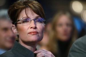 Sarah Palin se compara a um dos maiores nomes da literatura inglesa, William Shakespeare.