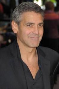 George Clooney será a quarta personalidade a receber o Bob Hope Award.