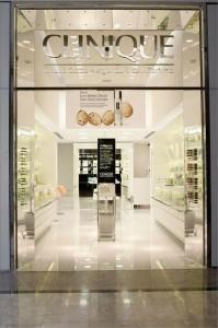Clinique abre primeira Flagship Store no Rio de Janeiro.