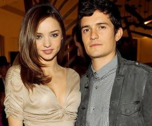 "Miranda Kerr and Orlando Bloom married? Words o the international press, this Friday is that the couple said ""I do"" in a secret ceremony, in Los Angeles."