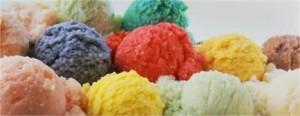 Diletto agora é o sorvete oficial dos melhores italianos da cidade.
