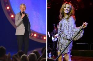 "Jennifer Lopez substitui Ellen DeGeneres em ""American Idol""."