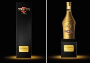 A Dolce & Gabbana uniu forças com a Martini para lançar uma edição especial do famoso vermute.