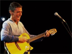 Chico Buarque, one of the greatest artists in Brazilian history, may have a new album coming out this year.