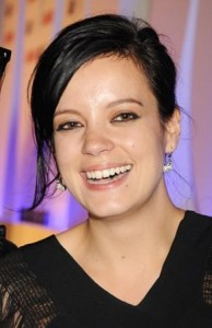 Lily Allen is the newest mommy on the block!