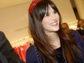 Luiza Mariani: novos projetos