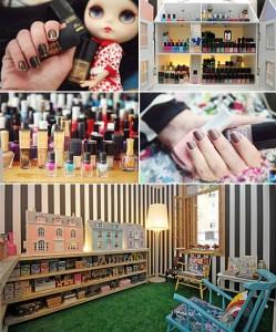 Adriana Barra acaba de anunciar o lançamento do PICNICDRIC Nails Spa & Afins. Glamurama conta os detalhes desta novidade!