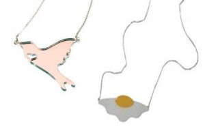 A designer de jóias Yara Figueiredo lança nesta quarta-feira, no Leblon, sua nova coleção.