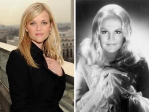 Reese Witherspoon se prepara para encarnar outra estrela da música norte-americana.