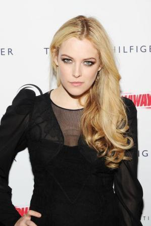 Riley Keough: talent and gens