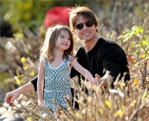 Tom Cruise revela o segredo da fonte da juventude.