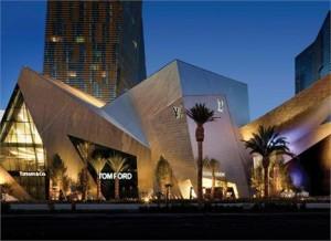 Las Vegas acaba de inaugurar um destino voltado única e exclusivamente para as compras de luxo.