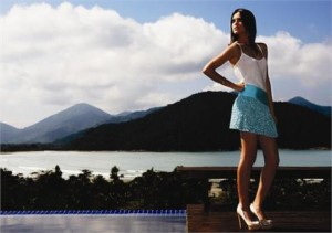 Lolitta lança Verão 2011 na tarde desta quarta-feira.