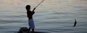 Dior prepara pescaria para a Promenade Chandon que acontece neste domingo, em São Paulo.