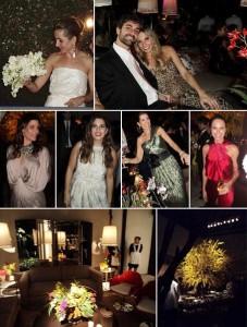 Glamurama conta todos os detalhes do badalado casamento de Renata de Goeye e Tonico Grisi.