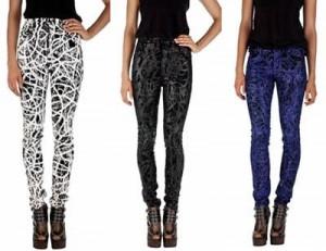 Proenza Schouler fecha parceria e cria três modelos de jeans exclusivos para a J Brand.