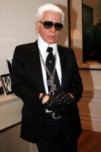 A marca de Karl Lagerfeld cancela o desfile de inverno 2010/11.