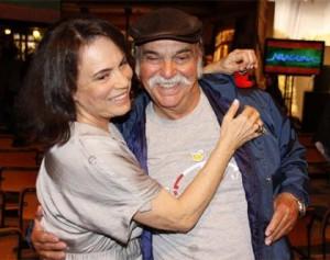 Após a repercussão do desabafo que fez ao Glamurama, Regina Duarte conversou com a gente sobre papel em nova novela das 6 da Globo.