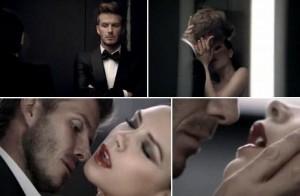 Um vídeo pra lá de sexy com Victoria e David Beckham acaba de sair na internet.