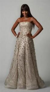 Naomi Campbell fez uma exigência pra lá de estranha antes de aceitar participar do Fashion's Night Out.