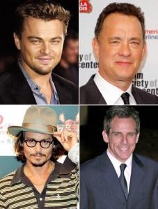 """""""Forbes"""" divulga a lista dos atores que mais faturaram neste ano."""