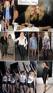 Glamurama conta os highlights do Fashion's Night Out, que aconteceu ontem em Nova York e em algumas capitais da Europa.