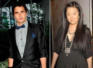 Vera Wang e Zac Posen seriam novos parceiros de trabalho?