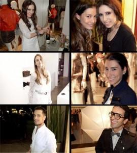 Lilly e Renata Sarti lançam coleção de verão entre amigos.