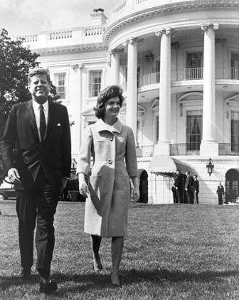 Jackie Kennedy's Twitter: The family story told in a 140 characters