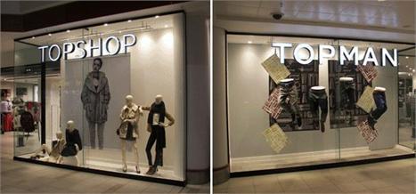 Topshop e Topman: ano que vem as duas lojas desembarcam por aqui!