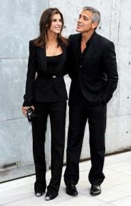 Tem casal que combina tanto que até mesmo nos looks eles acabam ficando parecidos.