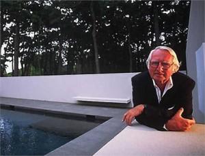 Visita à Bienal: Desembarca no Brasil nos próximos dias o famoso arquiteto Richard Meier.