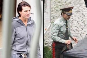 Mesmo depois de tanto tempo, Tom Cruise prova que ainda sabe como se disfarçar bem como o espião Ethan Hunt.