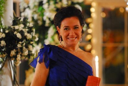 Lilia Cabral: reconhecimento internacional