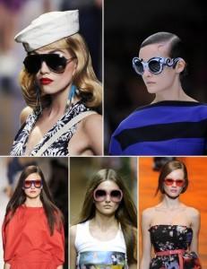 Quer saber qual tipo de óculos vai bombar neste verão?