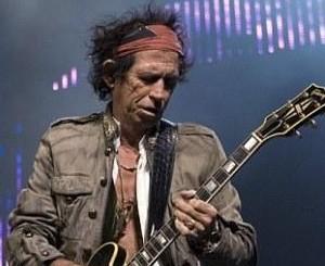 Rolling Stones voltam a ensaiar para aniversário de 50 anos de banda