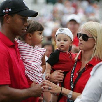 Exatos US$ 110 milhões! Essa foi a cifra que Tiger Woods ...
