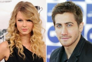 Jake Gyllenhaal e Taylor Swift namorando? Será???