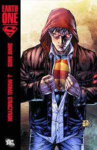 Novo Super-homem lançado pela DC Comics é descoladinho.