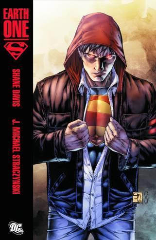 Novo Superman: É um pássaro? É um geek?