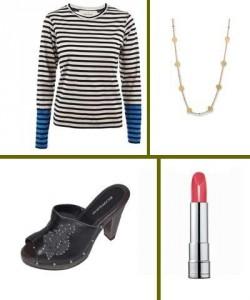 Não saia de casa antes de conferir a dica de look feita especialmente para hoje!