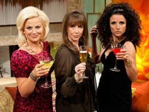 SNL reúne mulheres de várias gerações do programa para especial.