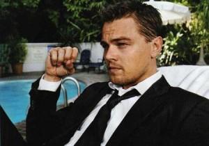 Mais um pouco de Leonardo DiCaprio no cinema.