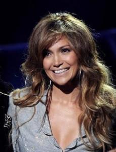 "Não adianta bajular Jennifer Lopez no programa ""American Idol"""