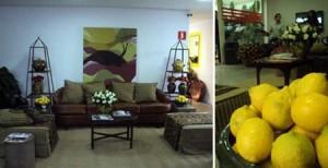 A Casa Glamurama ficou linda com a decoração do Vic Meirelles. Tem evento já, já rolando por aqui…