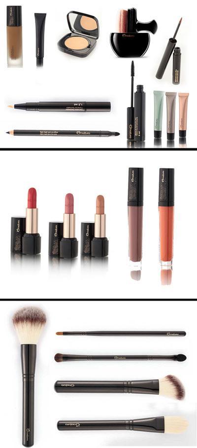 Natura UNA – a maquiagem Premium da Natura está dando o que falar.